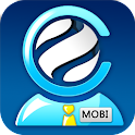 MobiSecretary logo