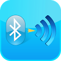 Bluetooth to Wifi Converter icon
