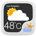 BlackTransparent system widget icon