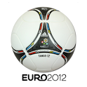 Euro 2012 Planner icon