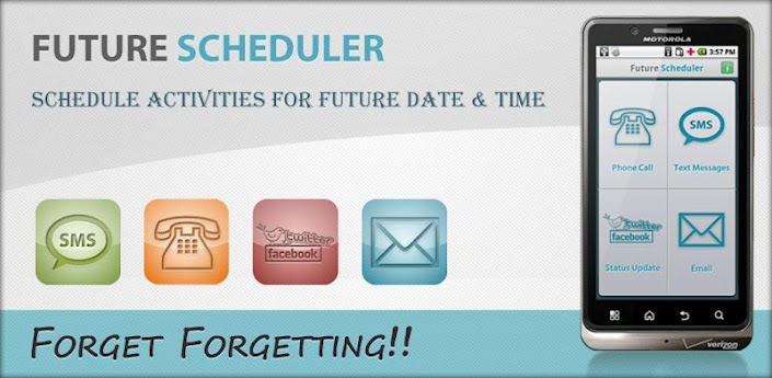 Future Scheduler