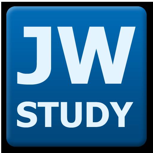 JW Study Aid LOGO-APP點子