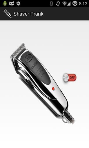 【免費娛樂App】Shaver Prank-APP點子