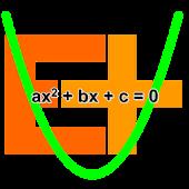 Ecuaciones de 2º Grado