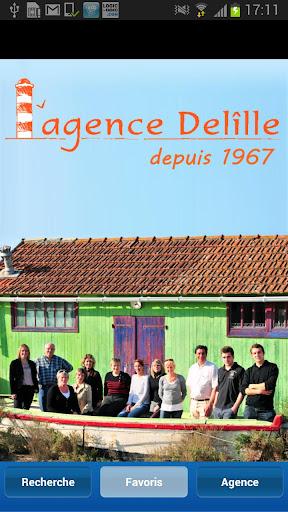 Agence DELILLE