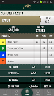 Keeneland Race Day - screenshot thumbnail
