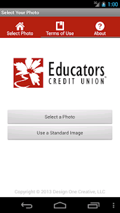 Educators CU PMC Mobile- screenshot thumbnail