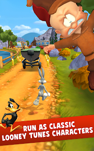 Looney Tunes Dash! Screenshot 25