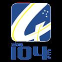 104 FM Goioerê icon