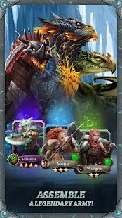 Dragons of Atlantis: Heirs Screenshot 5