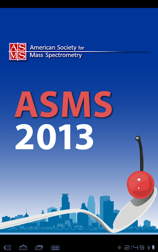 ASMS 2013