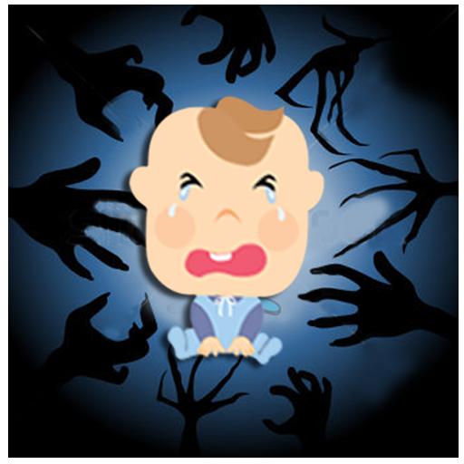 拯救孩子 - 孩子們的遊戲 休閒 App LOGO-硬是要APP
