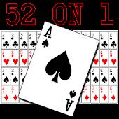 52 on 1 Card Trick Premium