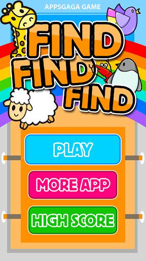 Find Find Find