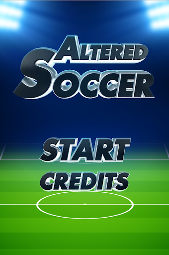 Altered Soccer Premier League