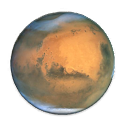 Mars Weather Report icon