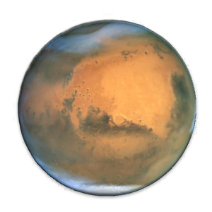 Mars Weather Report