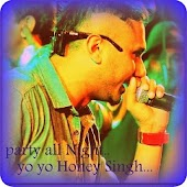 Party All Night...Honey Singh