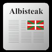 Euskal egunkariak
