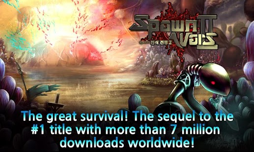 Spawn Wars 2 - screenshot thumbnail