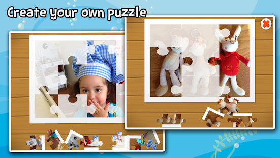 My own puzzle apk screenshot 9