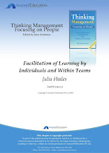 Facilitation of Learning by Individuals and Within Teams
