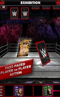 WWE SuperCard Screenshot 26