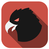 Talon SweetRed Theme