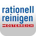 rationell reinigen Österreich icon
