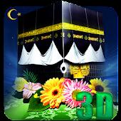 Mecca Kaaba 3D Live Wallpaper