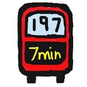 Live London Bus TFL Tracker icon