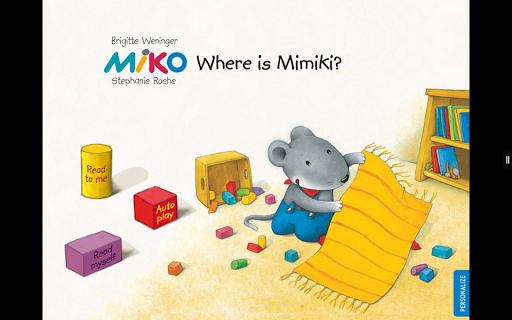 Miko: Where is Mimiki