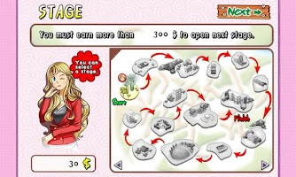 Screenshot of Buffet Tycoon Plus HD Lite