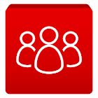 Vodafone Meet Anywhere icon