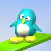 Pixye Penguin