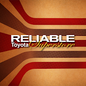 Reliable Toyota