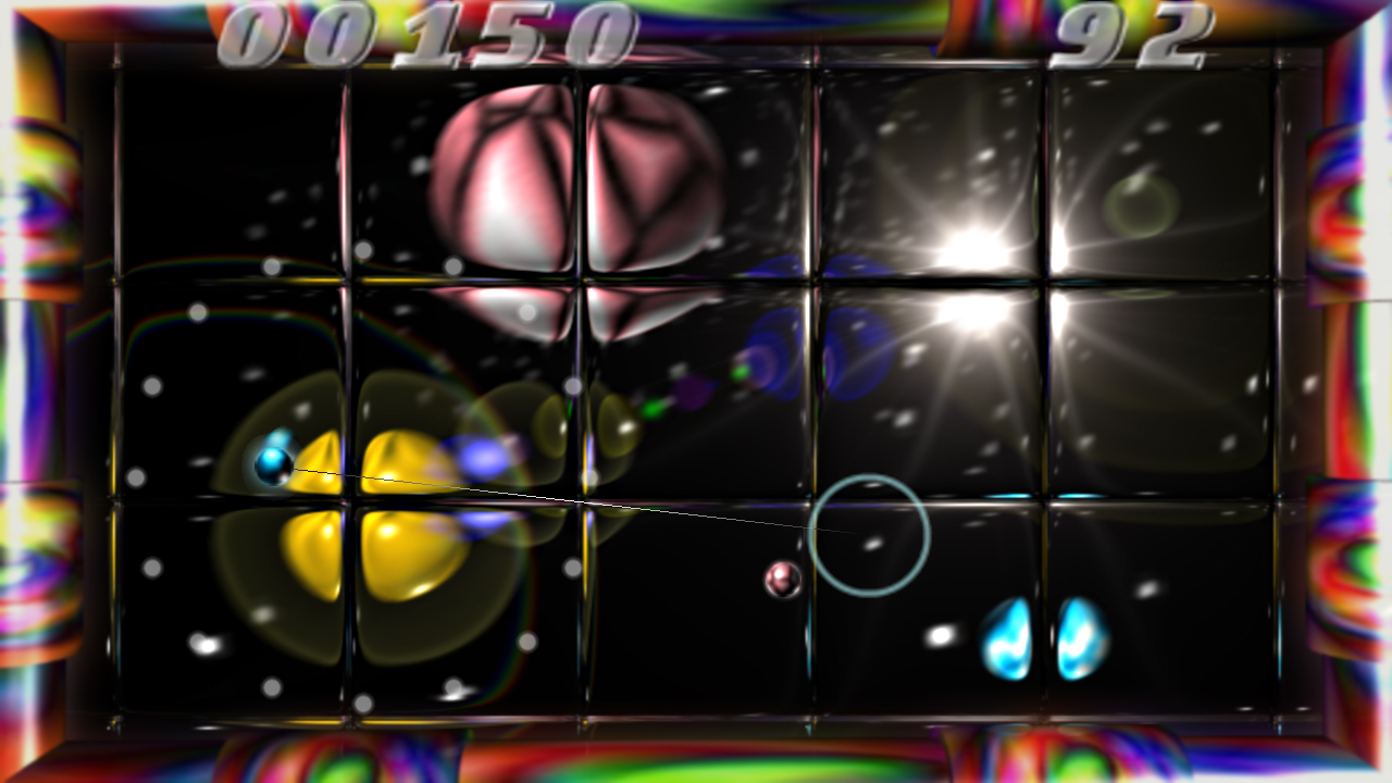 EnergyBall FREE- screenshot