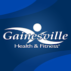 Gainesville Health & Fitness icon