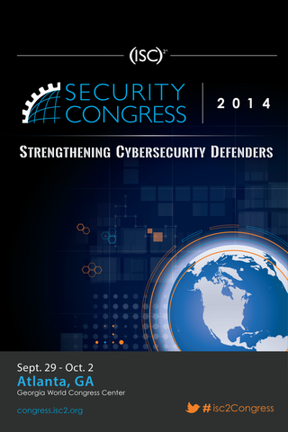 Annual ISC ² Congress 2014