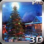 Christmas 3D Live Wallpaper v1.2