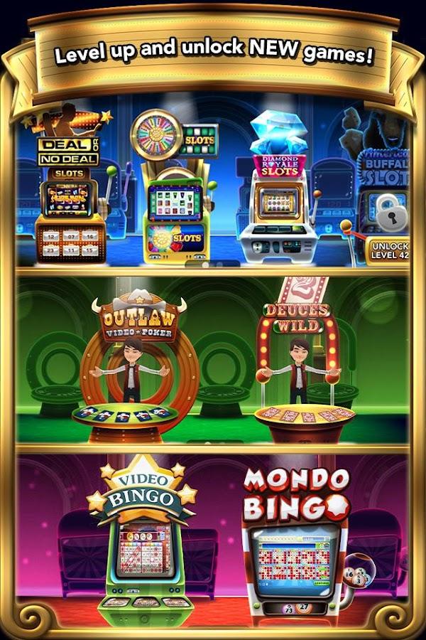 Gsc Casino