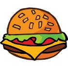 BBQ Planner icon