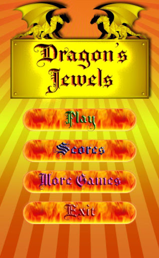 Dragon's Jewels