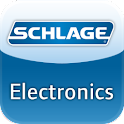 Schlage Electronics How-To logo