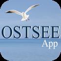 Ostsee-App icon
