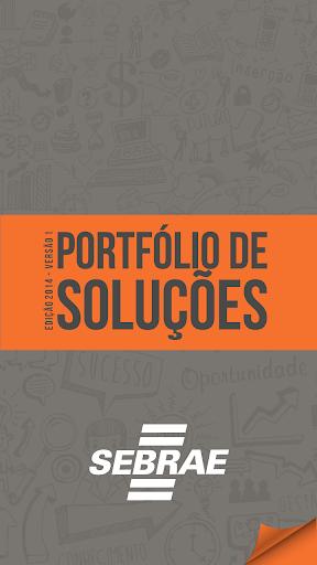 SEBRAE GOIÁS - Portfólio