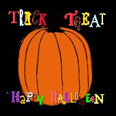 Free Halloween Sticker Pack3