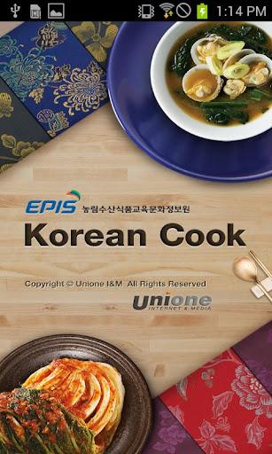 Korean Cook Global_韩国料理 コリアクック