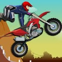 Mountain Moto - Down Hill icon