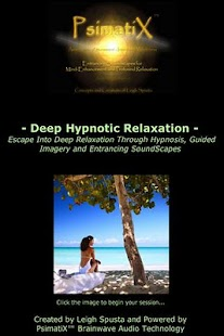 Deep Hypnosis Relaxation Audio